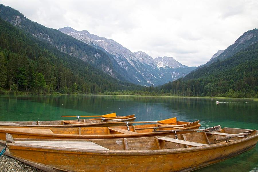 אגם ייגרסי (הציידים)