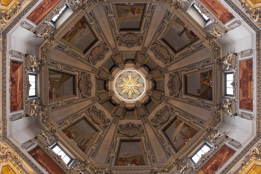 קתדרלת זלצבורג