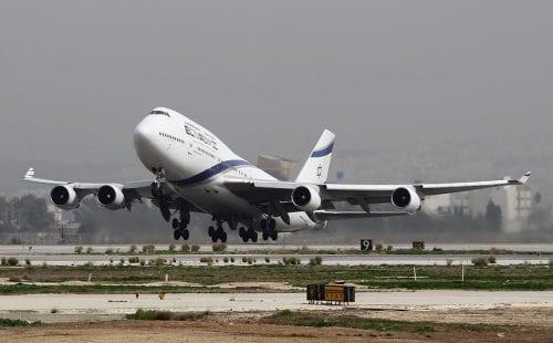 מטוס הג'מבו של אל