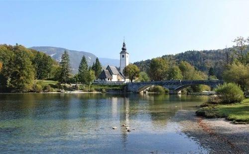 סלובניה בלי קורונה