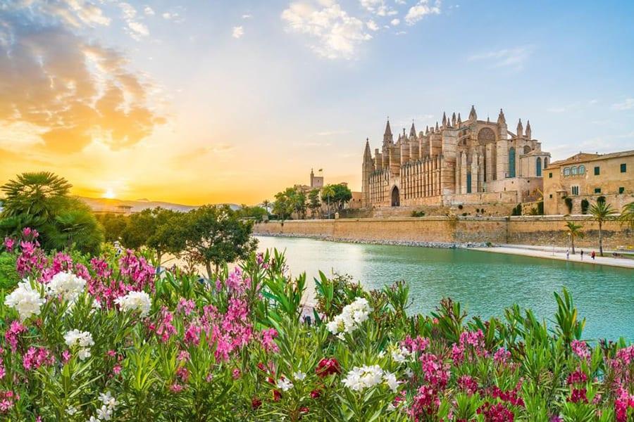 פלמה דה מיורקה, ספרד