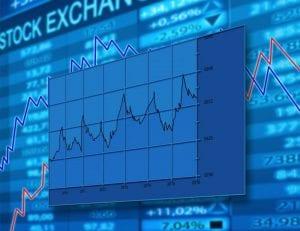 ירידות בבורסה