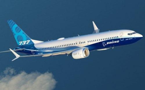 בואינג 737 MAX
