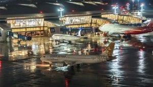 |נמל התעופה שרמטייבו