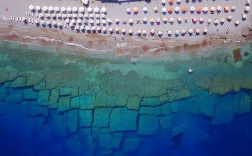 חופשה ביוון ובולגריה