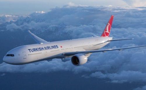 טורקיש איירליינס