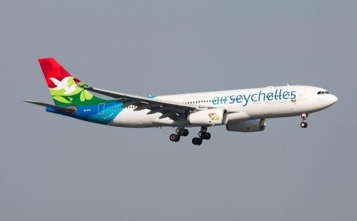 חברת התעופה אייר סיישל מציעה לנוסעיה בדיקת קורונה פרטית