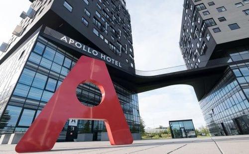 מלון APOLLO