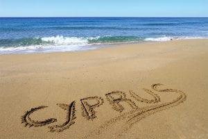 חוזרים לשגרה: חופשה בקפריסין