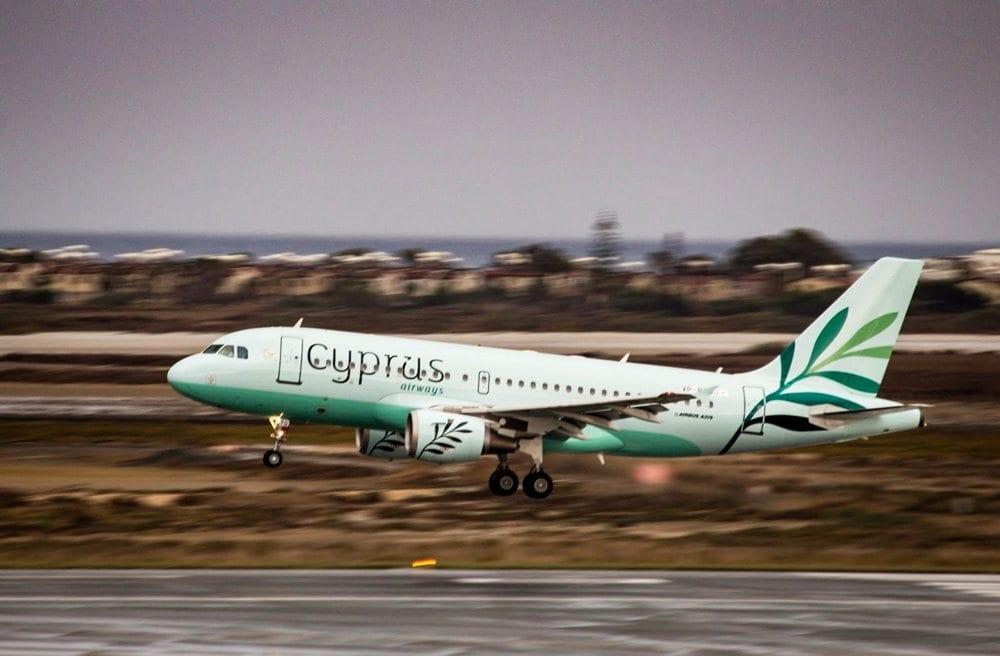 סייפרוס איירוויס חוזרת לטוס לישראל