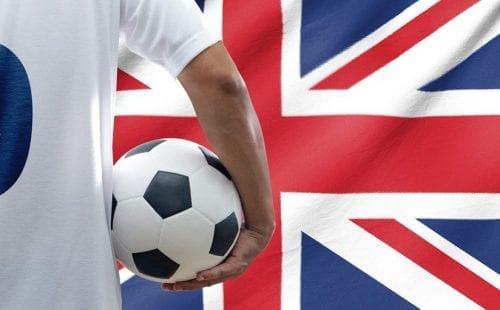 אתר ייעודי של אשת טורס לאוהדי הכדורגל. צילום: shutterstock