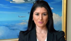 מירה פיזיצקי: מנהלת אגף השיווק החדשה של אל על. צילום: יוסי זליגר