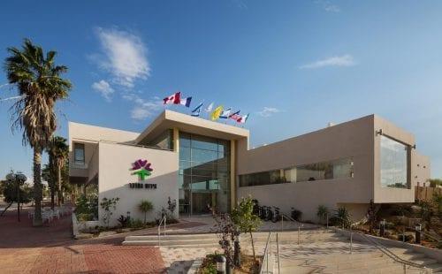 משרד התיירות יצא במכרז למלונאות ותיירות מדברית בירוחם