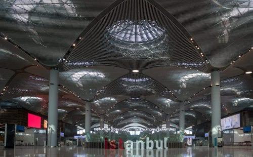 נמל איסטנבול