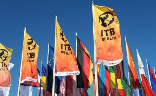 ITB Berlin יריד התיירות הגדול בעולם