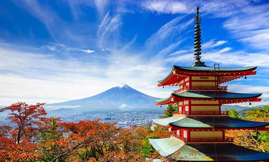 לטייל ביפן בחצי מחיר