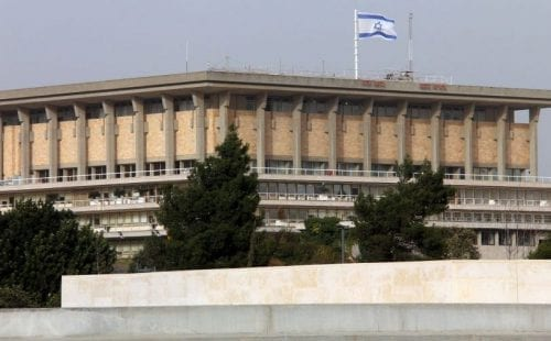 ועדת הכלכלה של הכנסת