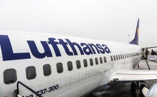 """לופטהנזה תוציא 6 טיסות מת""""א לפרנקפורט ב-14-20 במארס"""