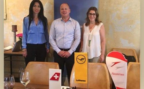 |מחלקת Premium Economy חדשה בטיסות ארוכות הטווח. צילום: קבוצת לופטהנזה|