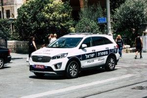 החל הסגר הלילי: אלפי שוטרים נפרסו בכל הארץ