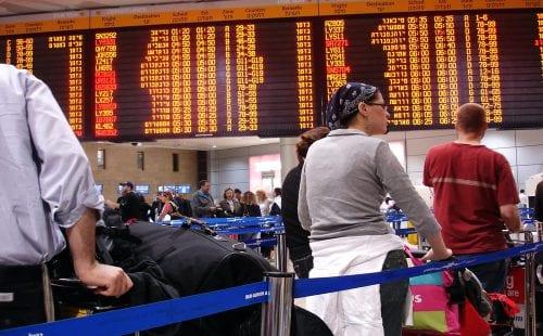 הוארכה השתתפות המדינה בהוצאות הביטחון של חברות התעופה הישראליות