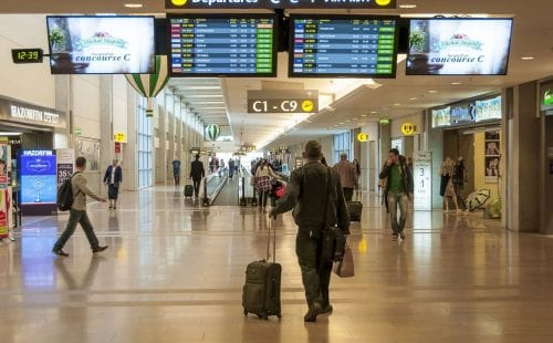 רשות האוכלוסין וההגירה: כמה ישראלים חזרו לישראל בחודשיים האחרונים?