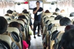 בגלל הקורונה: כ-53 אלף כניסות תיירים לישראל בלבד באוגוסט
