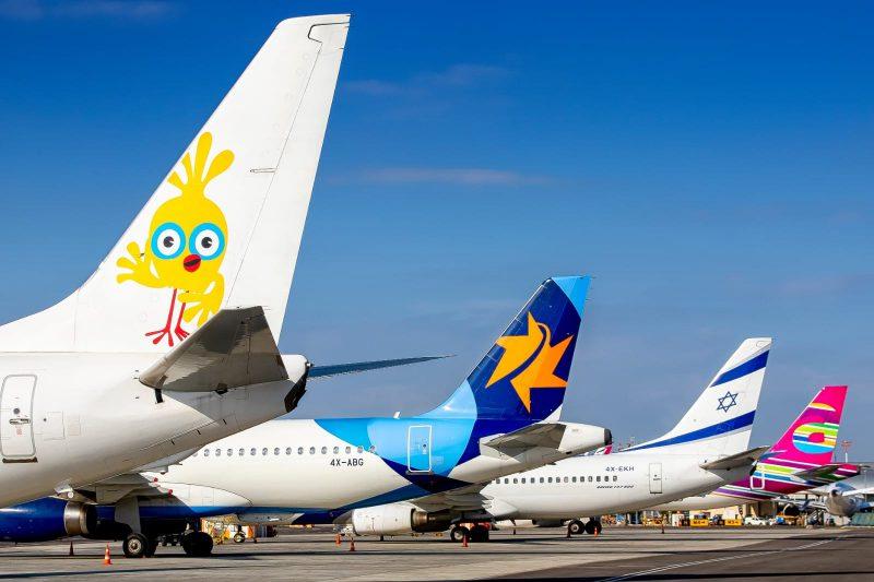 """מנכ""""לי חברות התעופה הישראליות לרה""""מ: """"אנו ניצבים בפני מדרון חלקלק המעמיד בספק את יכולתנו לשרוד את המשבר"""""""