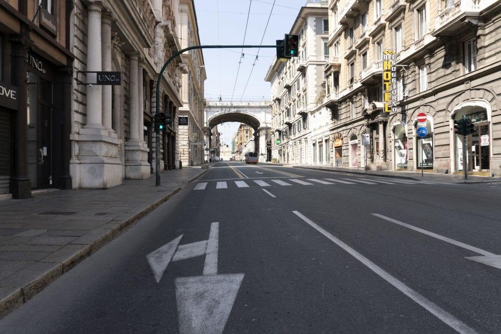 גנואה, איטליה