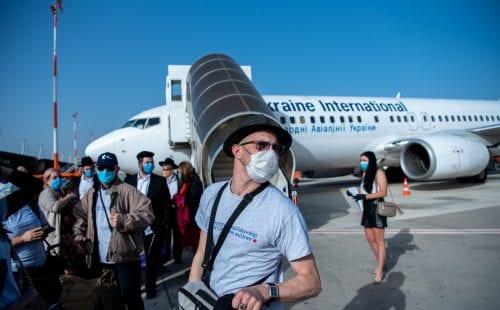 לא רק טיסות חילוץ ומטען: גם עולים חדשים לישראל בימי קורונה