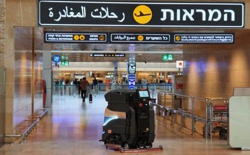"""26,223 ישראלים יצאו לחו""""ל ביממה החולפת"""