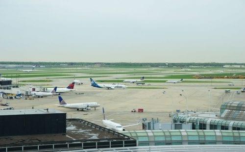 נמל התעופה של שיקגו