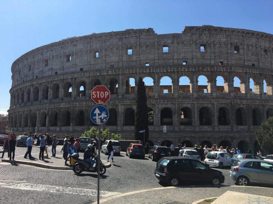 רומא.צילום: פספורטניוז