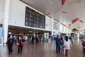 נמל התעופה בריסל