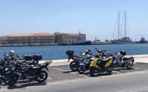 יוון פותחת שערים לישראל ללר הגבלה