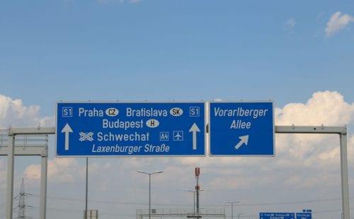 יאפשרו מעבר חופשי ביניהן אוסטריה, הונגריה, צ'כיה וסלובקיה