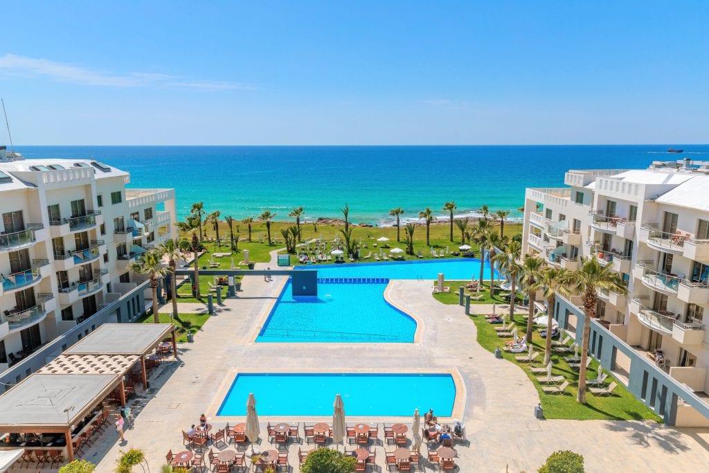 מלון Blue Lagoon