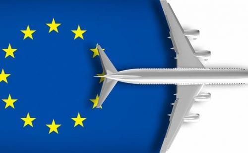 התעופה האירופית