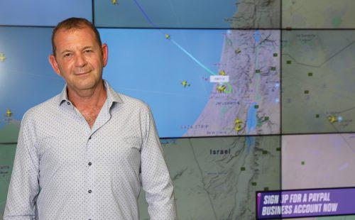 """מנכ""""ל ישראייר: """"אין מצב שתהיה אפליה של התעופה הישראלית בטיסות לאיחוד האמירויות"""""""