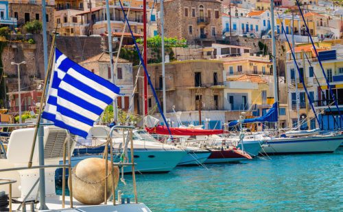 יוון אדומה
