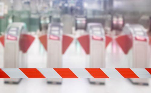 איסור כניסה לישראל