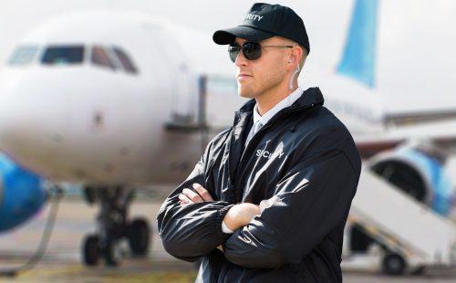 אבטחת התעופה הישראלית