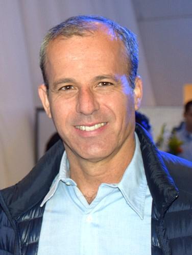 """קובי זוסמן, מנכ""""ל יאט""""א ישראל"""