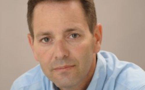 ראש המועצה האזורית רמת הנגב