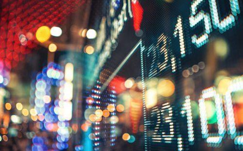 מגמה מעורבת בבורסה