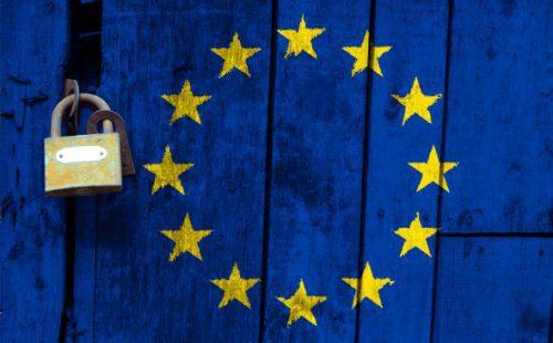גל תחלואה באירופה: סגר ועוצר לילי. תמונת מצב
