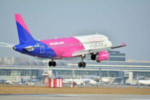 Wizz Air: כ-95% מהבקשות להחזר כספי מטופלות בתוך שבוע בלבד