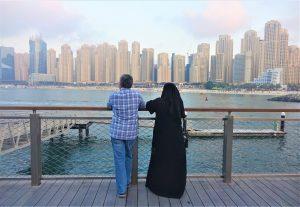 המגזר הערבי מתנפל על הטיסות לאיחוד האמירויות