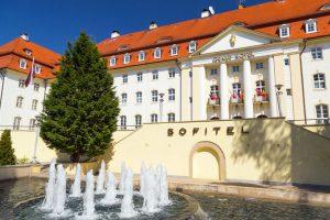מלון סופיטל, סופוט, פולין