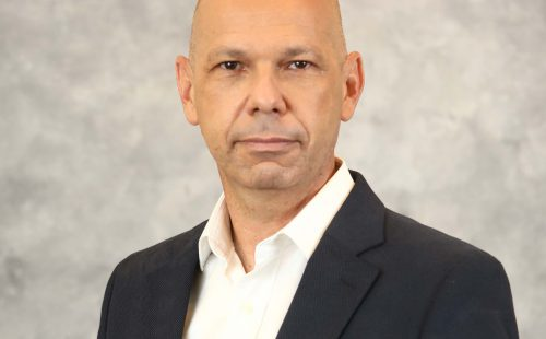 """ערן קוסובר מונה למנהל מסוף המטענים של ממן בנתב""""ג"""